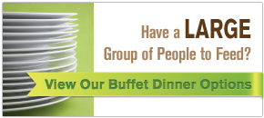 View our buffet dinner options